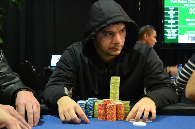 2014 Seneca Fall Poker Classic Main Event: Rick Block Dominates Day 2, Leads Final Table 0001