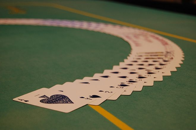 Five Common Mistakes When Setting Poker Goals