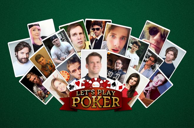 lets play poker