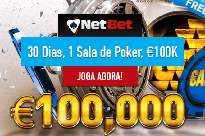netbet poker $100k freerolls