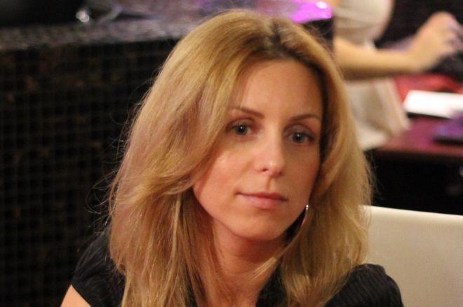 Kristiina Tuder