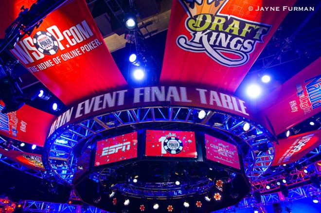 By the Numbers: A Look Back at the 2014 WSOP Main Event Final Table 0001