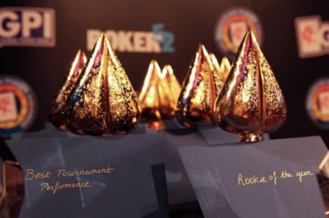 Global Poker Conference to Lead to the American Poker Awards on Feb. 27 0001