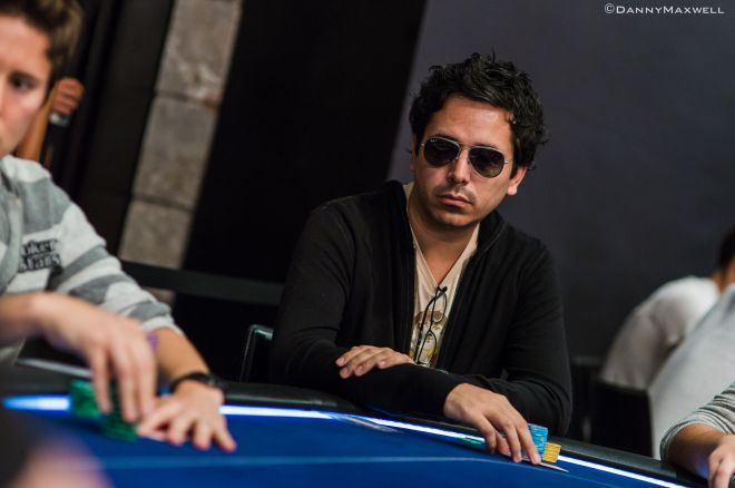 Hoy se conocerá el campeón del  Room Poker Club 1M Gtd 0001
