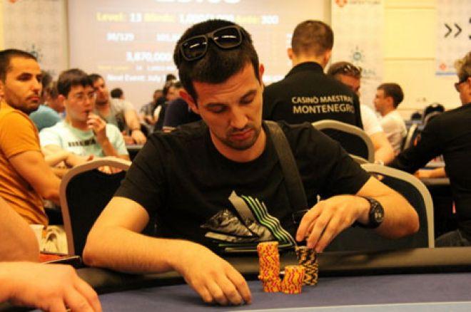 "Online Poker Pregled:  ""Piko"" ostvario najveći rezultat, ""ThoNapalm"" najveći ukupan... 0001"