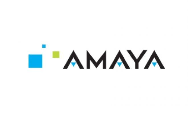 """""""Amaya Gaming"""" giriasi rekordiniu uždarbiu 0001"""