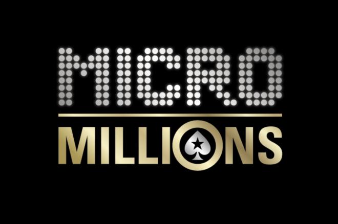 """Micromillions:""""Fahrenheit88"""" hace deal en el ME y """"xcaremonjax"""" se lleva el evento #35 0001"""