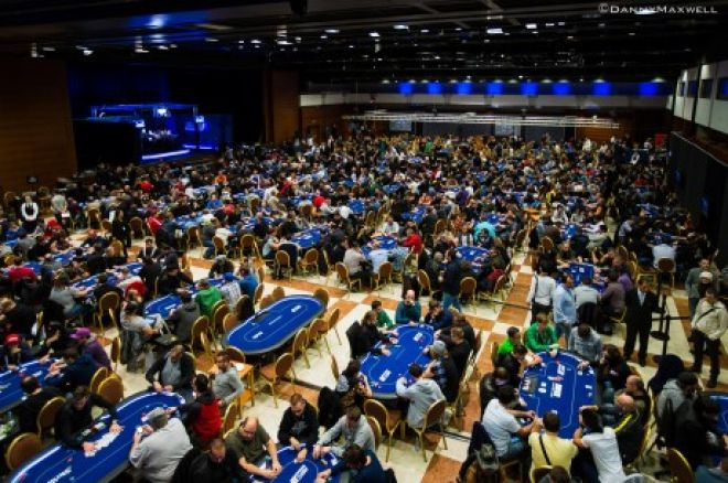 Preparing for a Poker Tournament? Follow These Five Steps