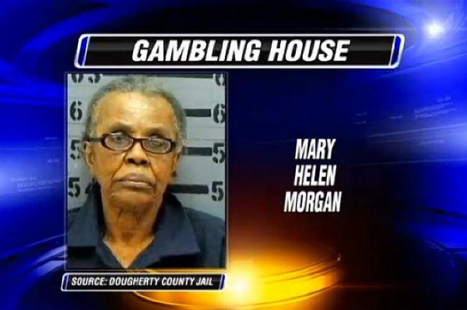 90 годишна баба арестувана за организиране на... 0001
