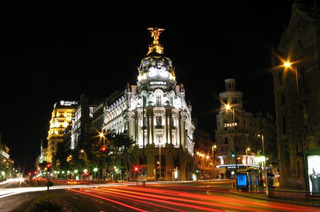 El Circuito Nacional de Poker pone la guinda al pastel en la capital de España 0001