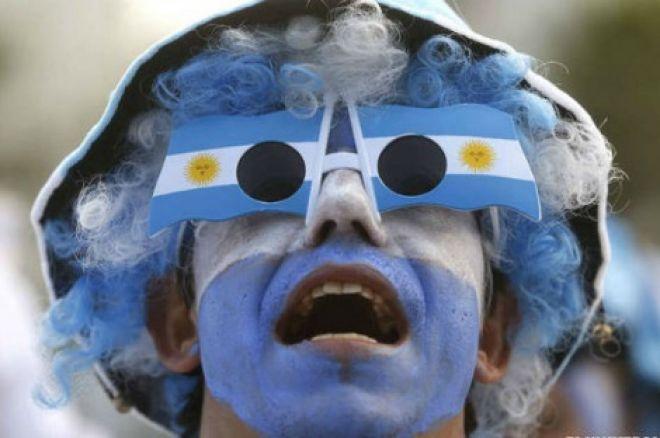 Argentina ve complicada su clasificación a la Americas Cup of Poker 0001