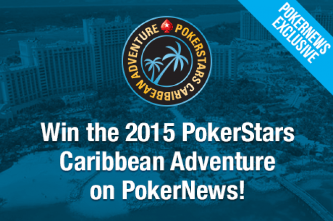 Could $1 Send You to the Bahamas for the 2015 PCA?