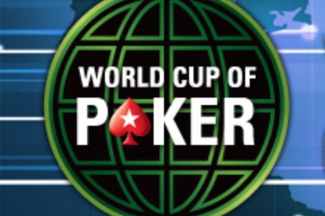 World Cup of Poker X, representa a tu país y llévalo a la gloria esta vez con dinero... 0001