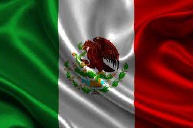Complicada la situación de México en el ACP 0001