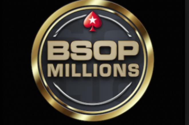 ¡Hoy comienza el BSOP en São Paulo! 0001