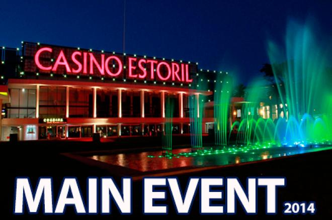 Main Event Casino Estoril Arranca Hoje com High Roller €2,000 0001