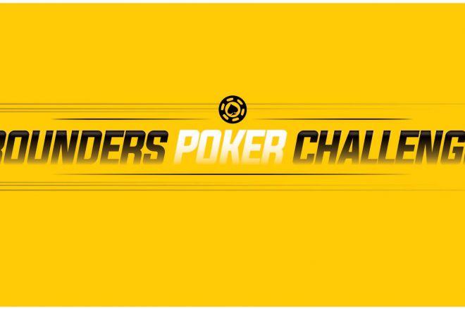 Llega la primera edición del Rounders Poker Challenge 0001