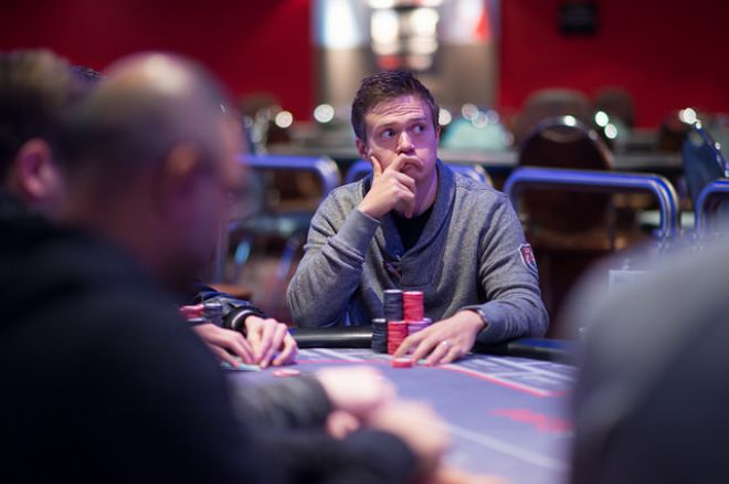 Ben Dobson Finished Second in the Super Tuesday For $78,680 0001