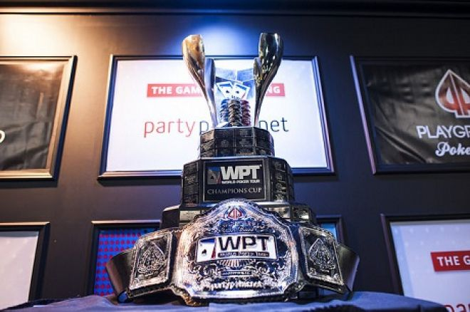 WPT Montreal Trophy