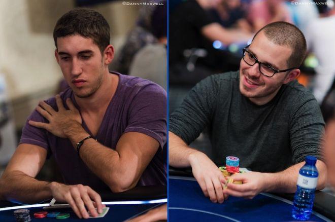 Daniel Colman and Dan Smith