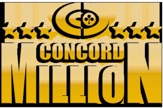 Deň 1 Concord Million v bratislavskom CCC zajtra o 17:00 0001