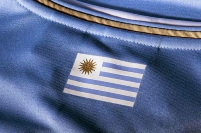 Uruguay es el único equipo que ya tiene su lugar en la ACP 0001