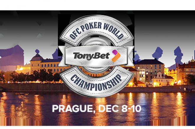 Zajtra posledná online kvalifikácia za €1 na TonyBet Open Face Chinese World Championship 0001