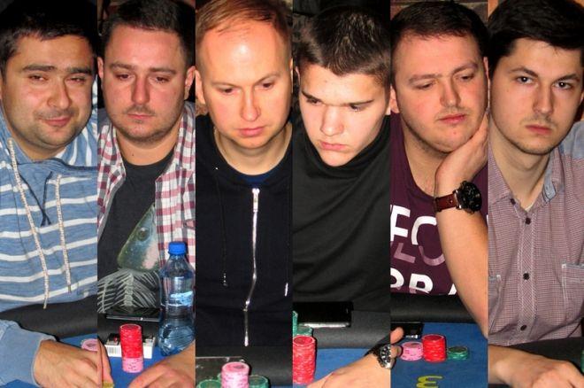 Finał Polish Poker Series - dzień 3 - relacja na żywo 00:40 0001