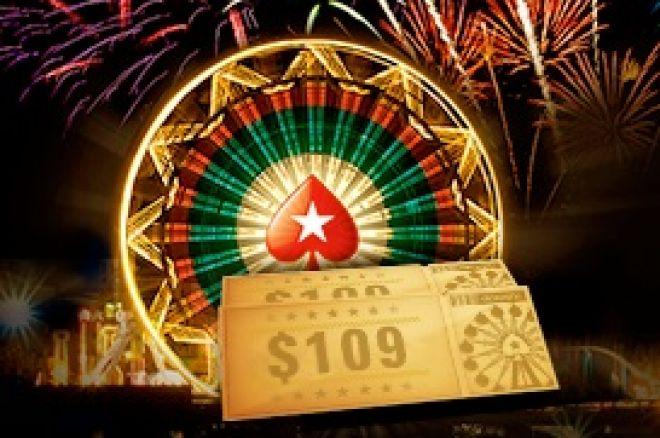 Karneval na PokerStars vyvrcholí ohňostrojom dolárov 0001