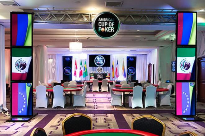 Ya esta definido quién disputará el campeonato del Americas Cup of Poker 0001