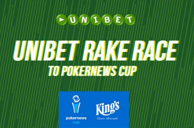 Unibet Rake Race