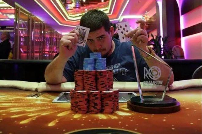 Francisco Milanés gana el Rounders Poker Challenge 0001