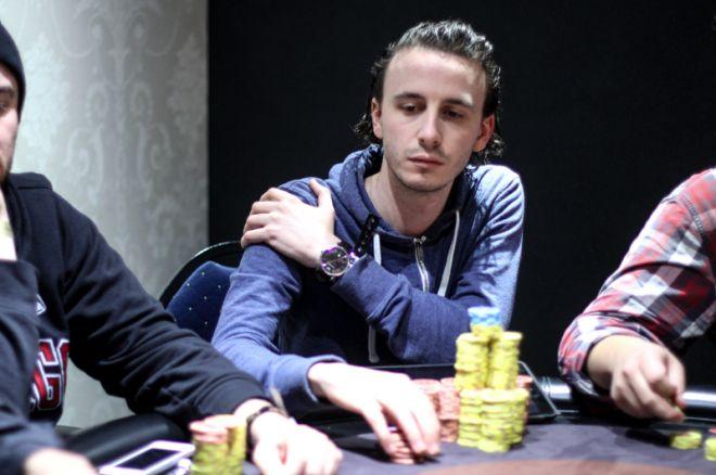 PokerStars Belgian Poker Challenge - Dag 2: Wim Neys leidt de 87 overlevers in het geld