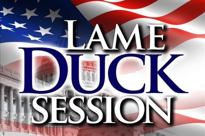 Image result for lame duck sessions