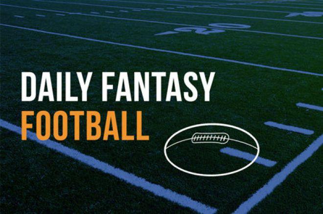 Daily Fantasy Football