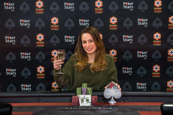 PokerStars Belgian Poker Challenge - Grootste Belgische toernooiweek komt ten einde