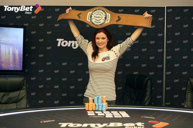 Jennifer shahade poker stars and bars poker md