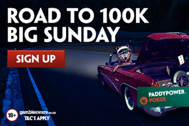 Join Paddy Power in December and Win BIG! 0001