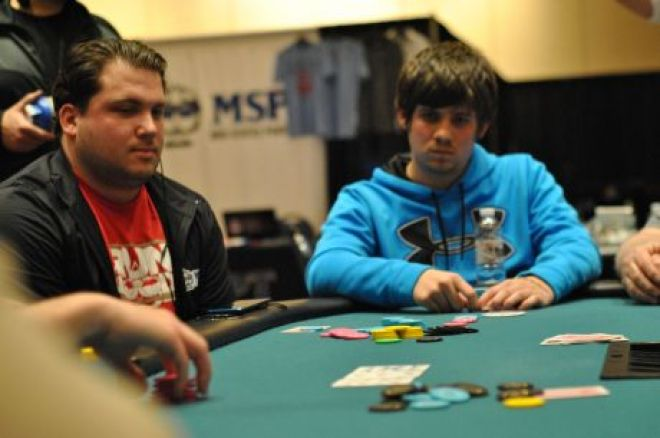 What does call check mean in poker