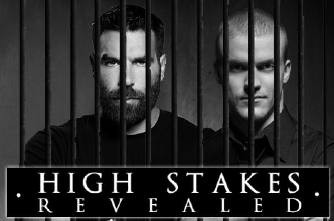 High Stakes Revealed: Dan Bilzerian en Peter Jepsen in de gevangenis 0001
