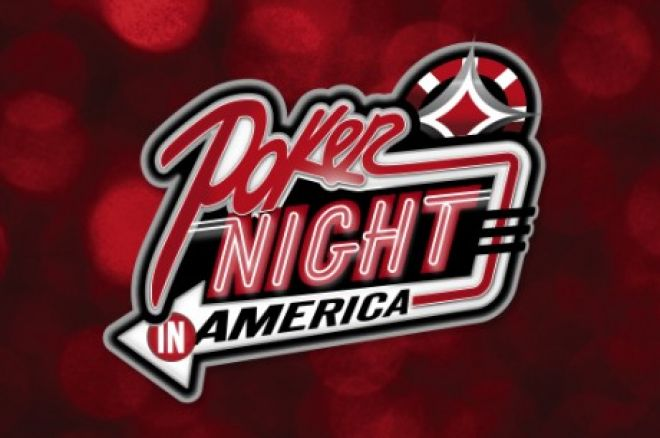 Poker Nigh in America