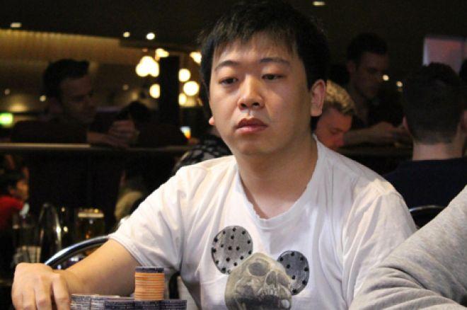 Dahe Liu