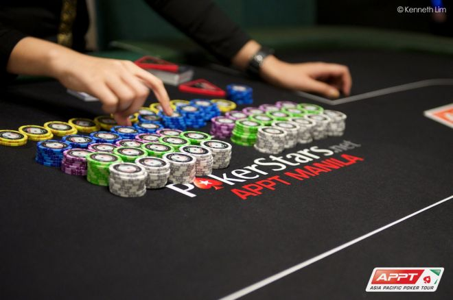 PokerStars LIVE Manila Opened Its Doors on December 14 0001