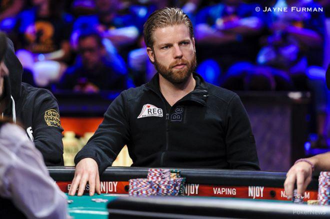 The Sunday Briefing: Jorryt van Hoof Wins PokerStars Sunday Warm-Up 0001
