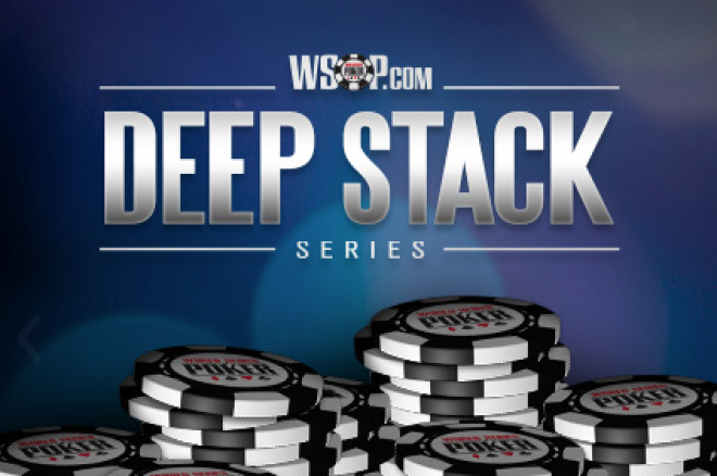 December Deep Stack Series