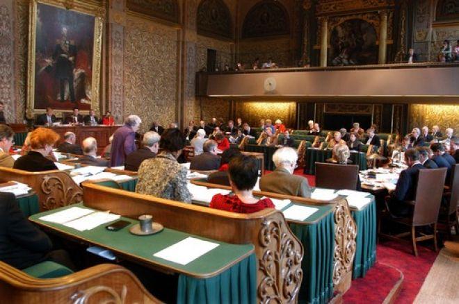 Live poker binnen Europese Unie belastingvrij na stemming in Eerste Kamer