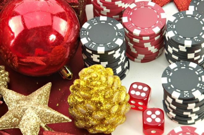 Where To Get Your Christmas Live Poker Fix 0001