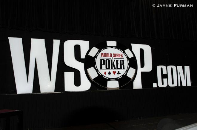 """PR0522"" Wins Third Event of WSOP.com December Deep Stack Series 0001"