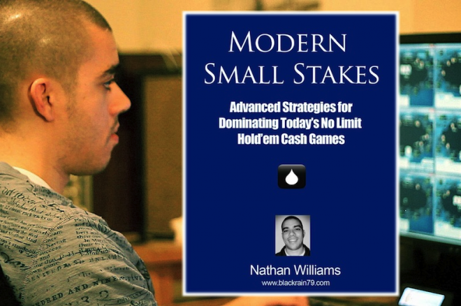 Nathan Williams, Modern Small Stakes