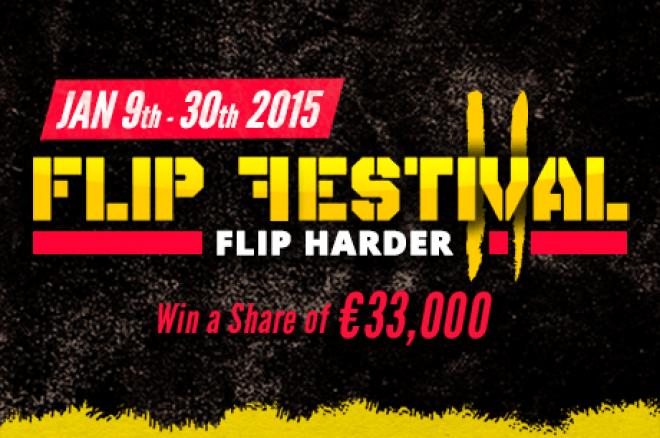 Flip Festival 2